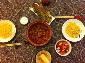 šarena ponuda potiče apetit