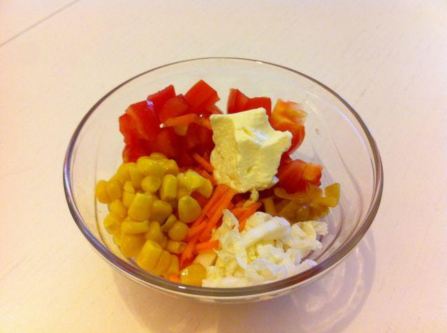 salata s majonezom