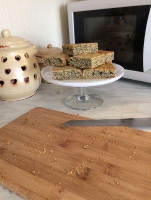 Zobeni kolač s makom_planina