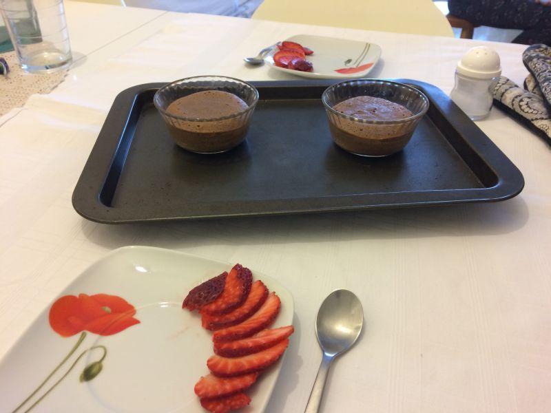Brzi lava kolač_pečen