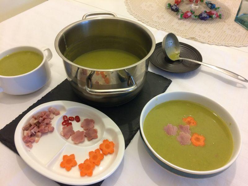 uskrsnja juha od graska_dodaci