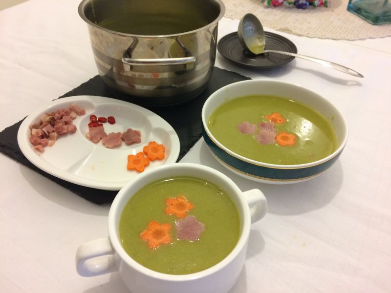 Uskršnja juha odgraška