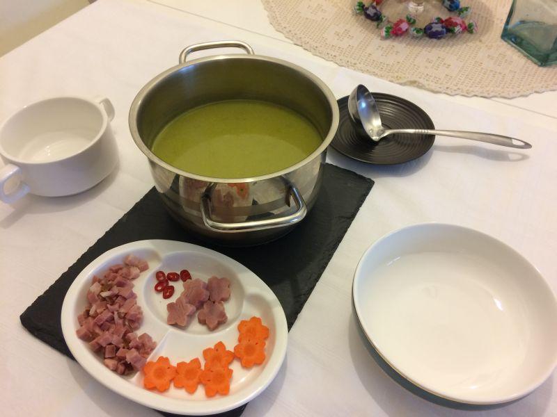 uskrsnja juha od graska_posluženo