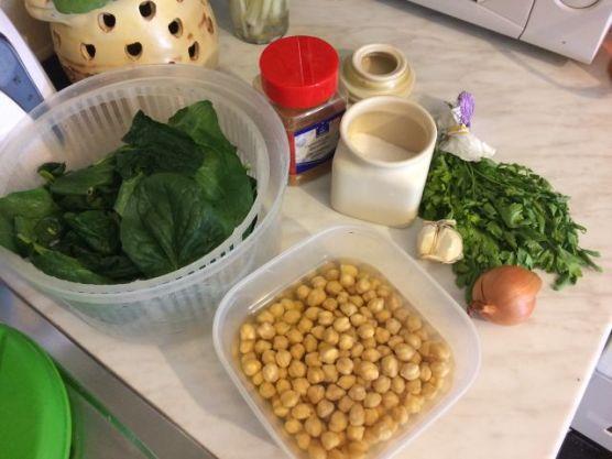 Zeleni falafel_mep