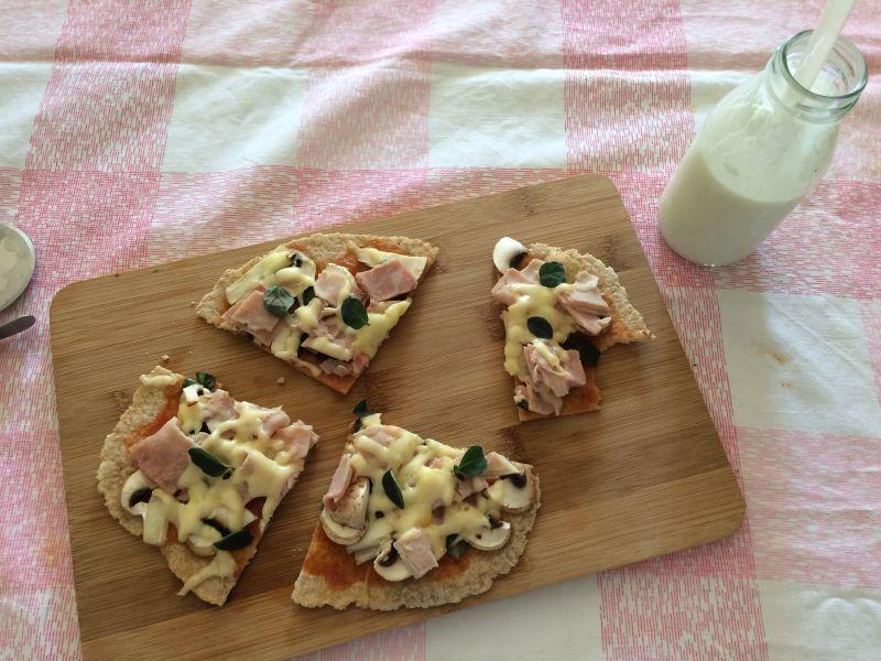 Brza pizza_porcija i pol
