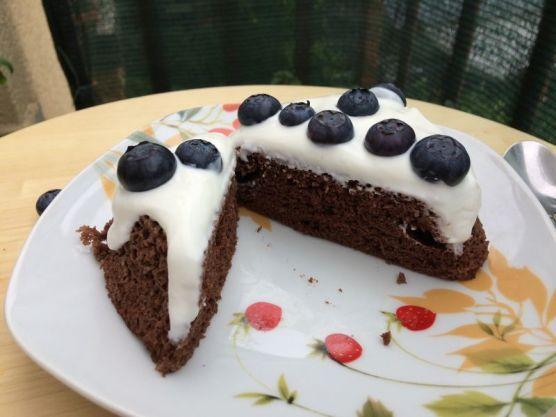 Keto kolac u salici_prerezan