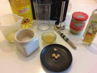 Veganska majoneza_mep
