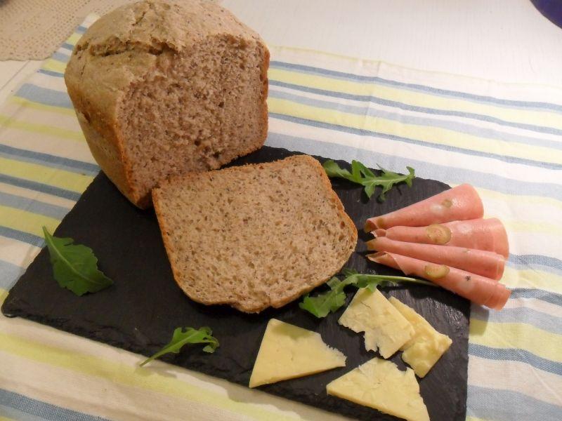 Kruh sa chiasjemenkama
