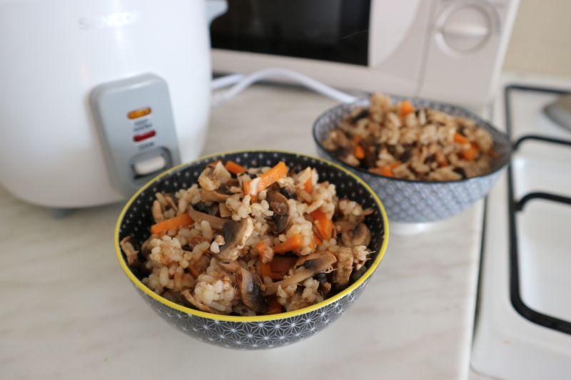 Tuna gomoku_porcija