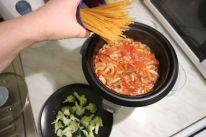 Zimski spageti_dodati spagete