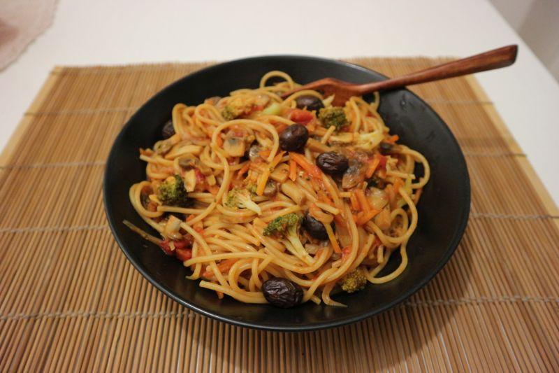 Zimski spageti_posluzeno
