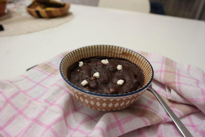 Dvostruko čokoladni kolač_bez glutena
