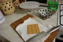 Torta s makom_glazura mep