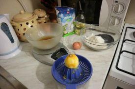 Torta s makom_limun