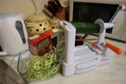 Bolonjez od crvene lece_spagetarenje