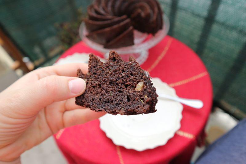 Kakao kuglof s tikvicom_zalogaj