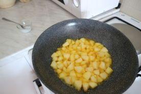 Tropska pita s jabukama_skrob