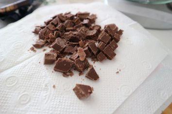 walnut brownie_choc2