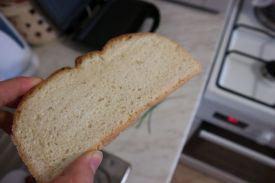 Lazna salata od jaja_zaledeni kruh