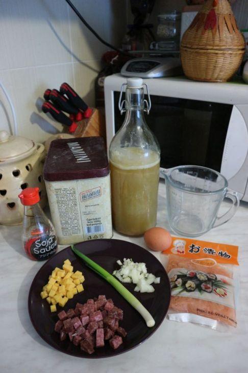 Takoyaki s kobasicom_mep
