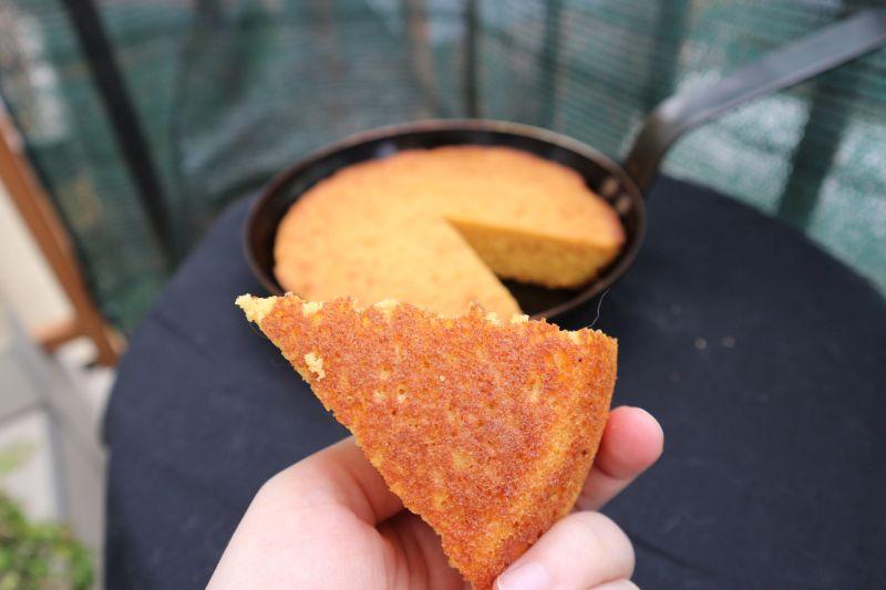jednostavni kukuruzni kruh_zlatno