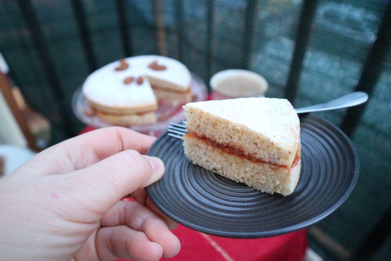 Torta od badema_kriska
