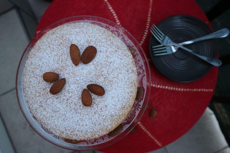 Torta od badema_srca