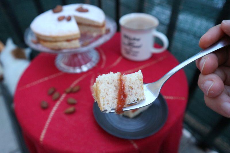 Torta od badema_zalogaj
