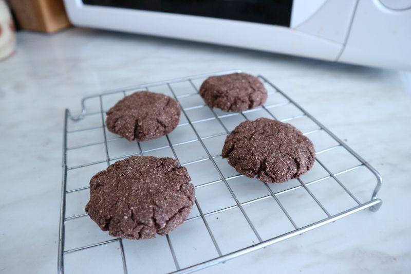 Kokos keksici iz mikrovalne_mreza