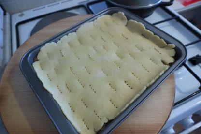 socna pita od rogaca_gornja kora