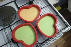 torta sir jagode_prije