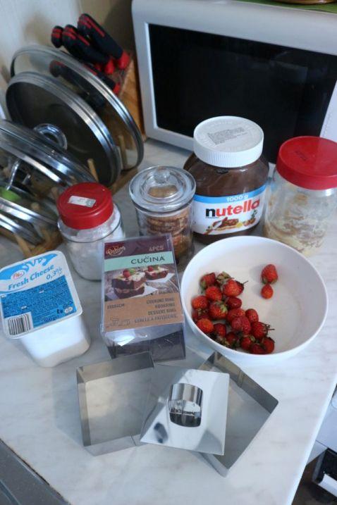Kocke od sira s nutelom i kikiriki maslacem_mep