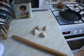 Fajitas sa sojinim odreskom_tortilje